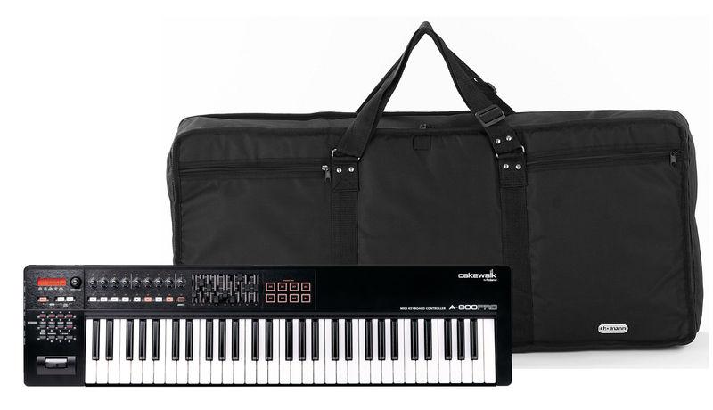 Roland A-800 Pro Bag Bundle