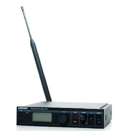 Shure P9T PSM 900 P7