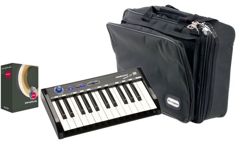 Miditech Midistart Music 25 Bag Set