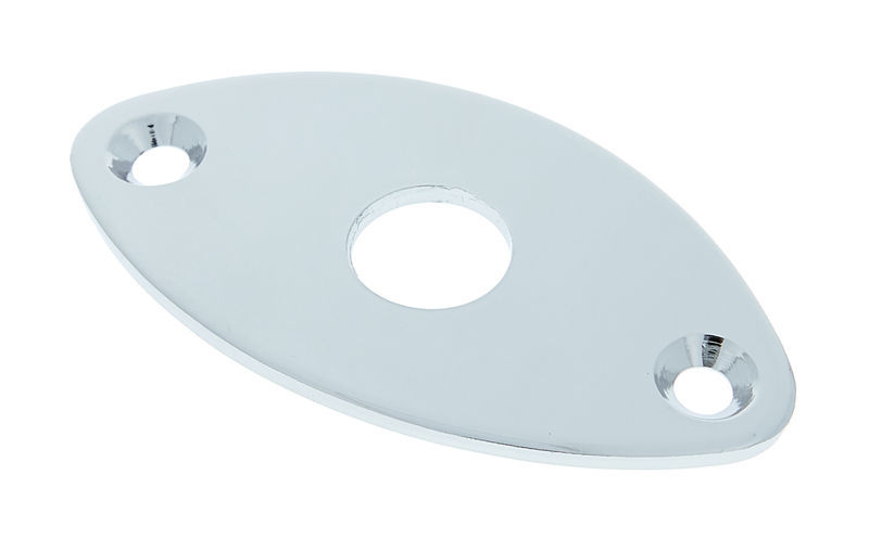 Allparts Gotoh Oval Jackplate C