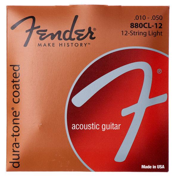 Fender 880CL-12 Dura-Tone