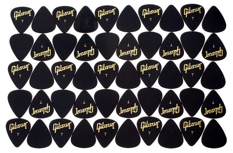 Gibson Standard Pick Set Thin