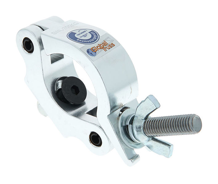 Global Truss 5035-2 Half Coupler