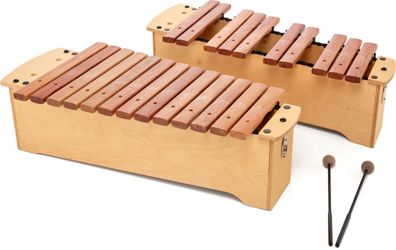Sonor AXP 3.1 Alto-Xylophone Primary