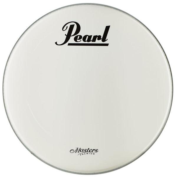 "Pearl 22"" Masters Premium White"