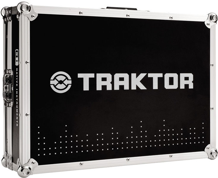 Native Instruments Traktor Kontrol S4 Hard Case