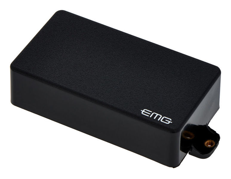 EMG H3 Black