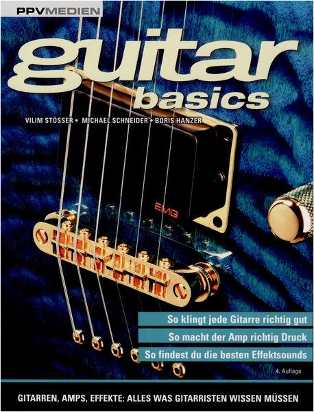 Guitar Basics PPV Medien