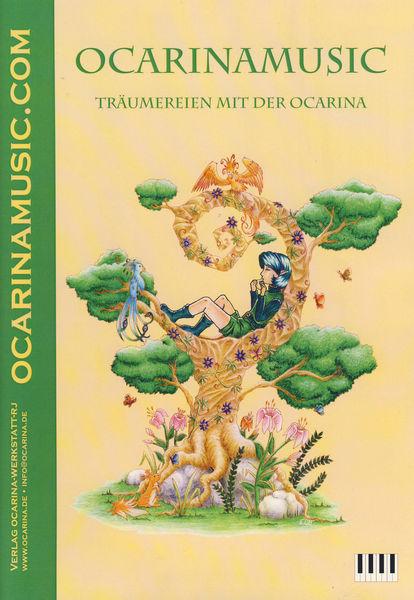 Thomann Träumereien 13 Loch Ocarina
