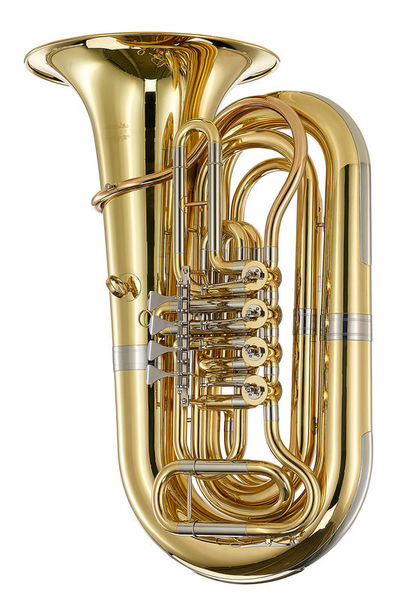 "Thomann Bb- Tuba Modell ""Student"""