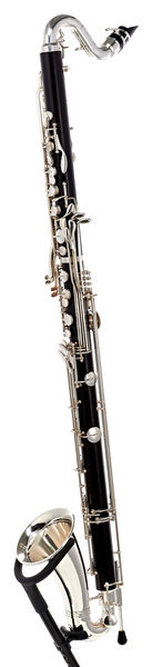 Thomann BCL-C Bass clarinet