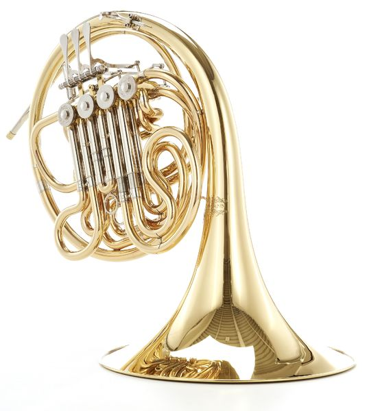Thomann HR-302G F-/Bb- French Horn
