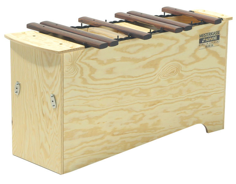 Sonor GBKX20 Deep Bass Xylophone