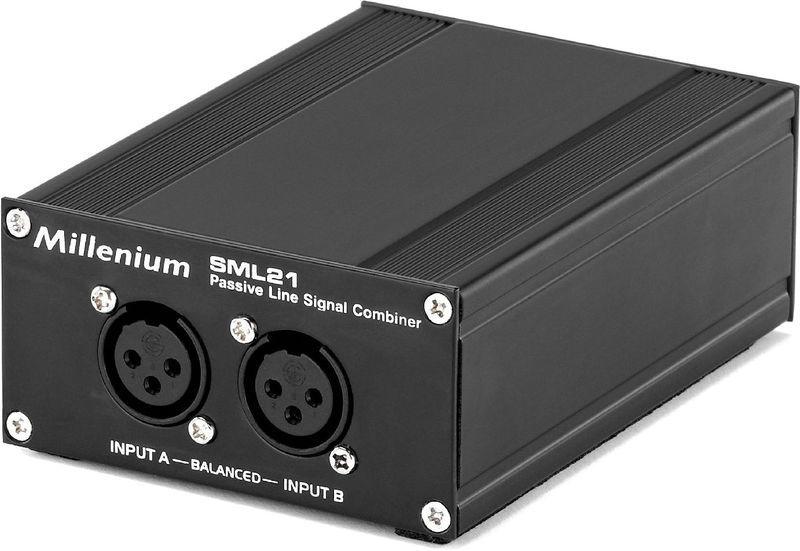 Millenium SML 21