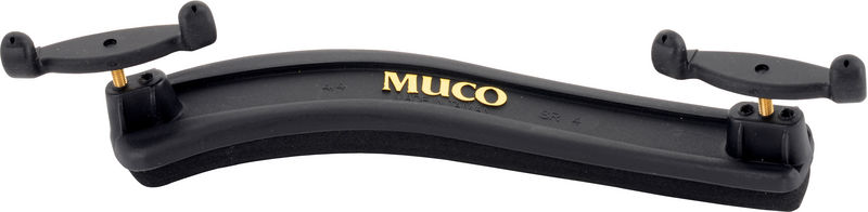 Muco Shoulder Rest 4/4 Violin