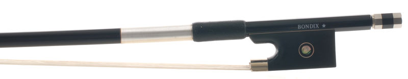 Bondix Composite 1/8 Violinbow BK
