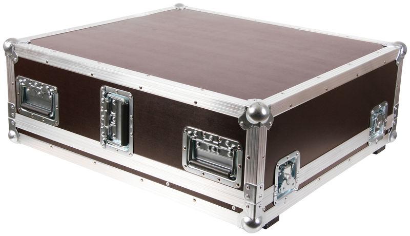 Thon Mixer Case Studiolive 24.4.2