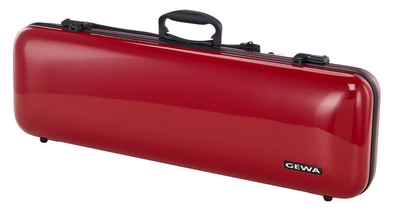 Gewa Idea 2.3 Violin Case Red