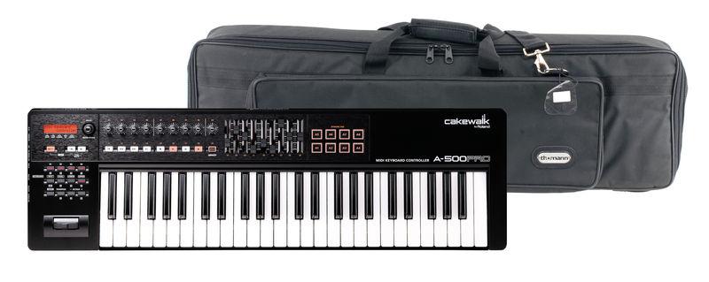 Roland A-500 Pro Bundle