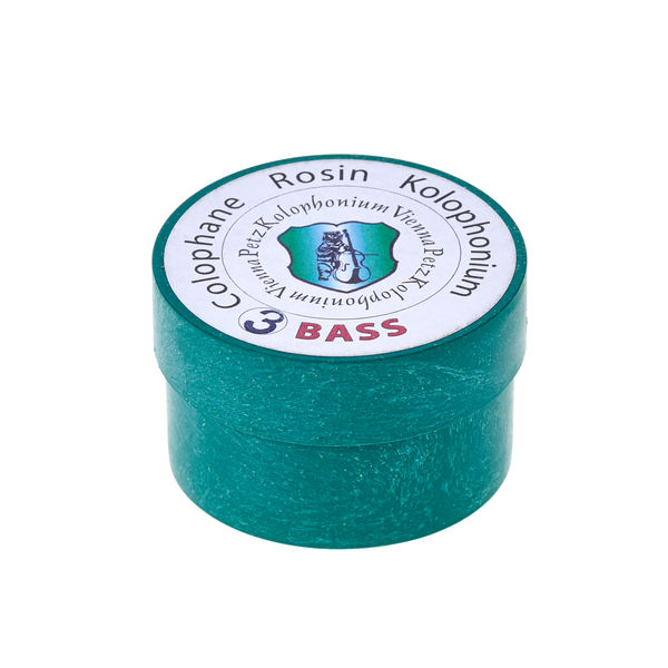 Petz Bass Rosin No.3 Medium