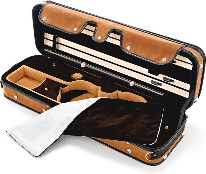 Pro-Case Violin 4/4 BBR Dictum