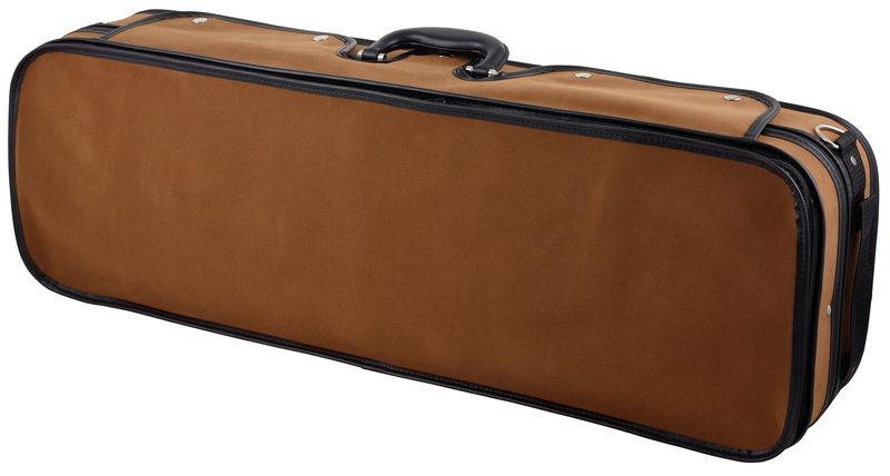 Dictum Pro-Case Violin 4/4 BBK