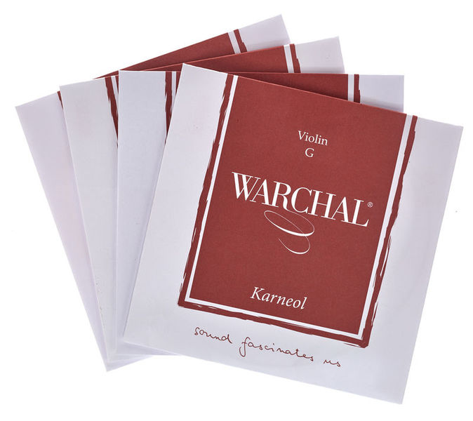 Warchal Karneol 4/4 Ball End