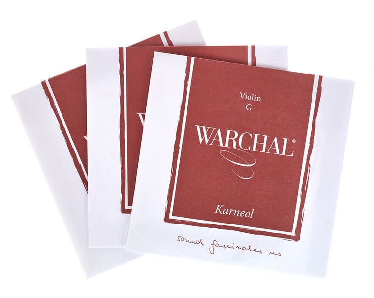 Warchal Karneol 4/4 Loop End