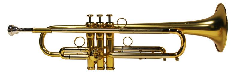 Kühnl & Hoyer Universal Bb-Trumpet 110 14J