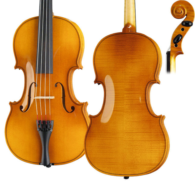 "Karl Höfner H11-VA Viola 15,5"""
