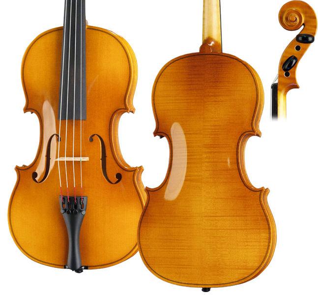 "Karl Höfner H11-VA Viola 13"""