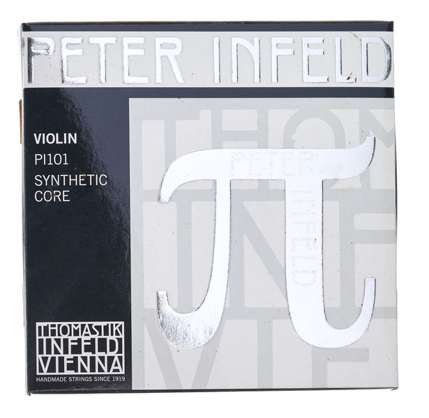 Thomastik Peter Infeld Violin 4/4 Steel