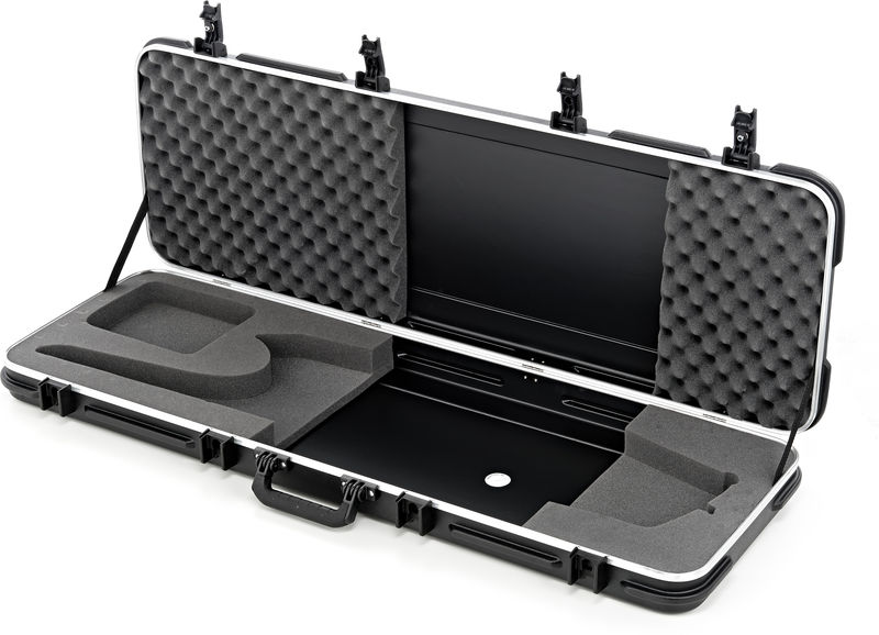 SKB 44AX Keyboard Case