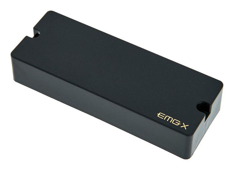 EMG 808X Black