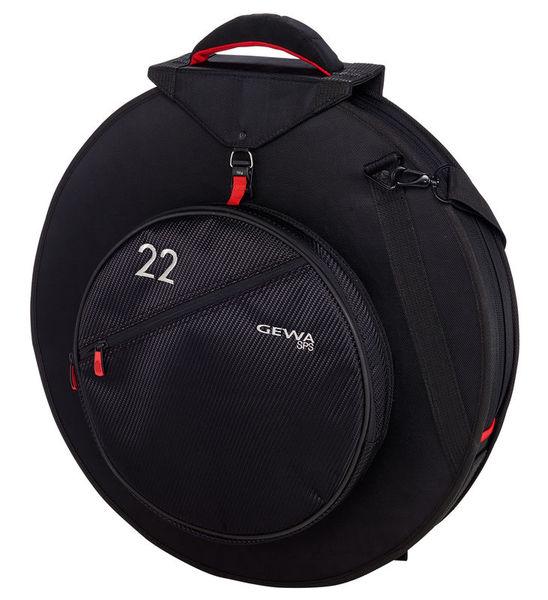 """Gewa SPS Cymbal Bag 22"""" Backpack"""
