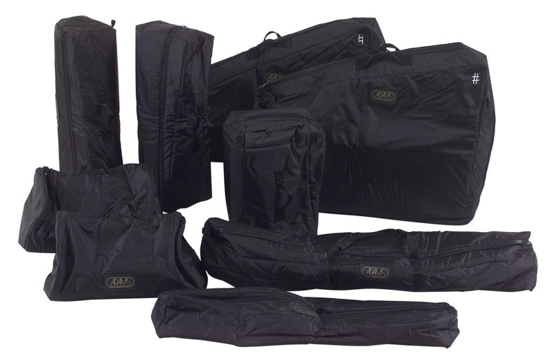 Adams Gig Bag Marimba Artist