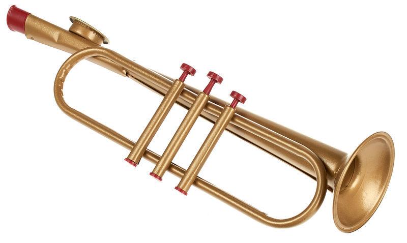 Thomann Trumpet Kazoo