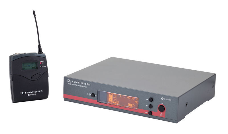 Sennheiser EW 172 G3 / B-Band