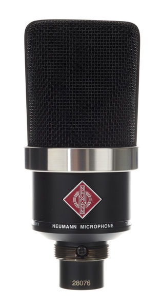Neumann TLM 102 Studio Set Black