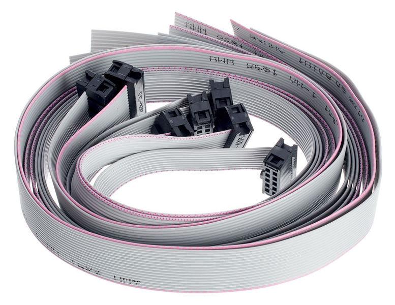 Doepfer Cable Set for DIY Synth Kit
