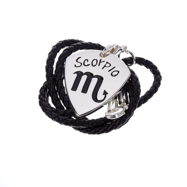 AT Picks Metal Plectrum Scorpio