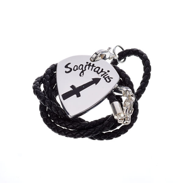 AT Picks Necklace Pick Sagittarius