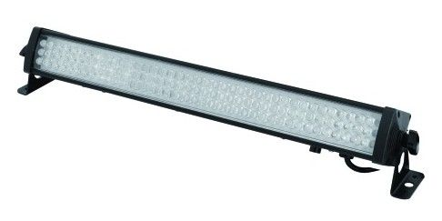 Eurolite LED Bar RGB 126/10 Black 20°