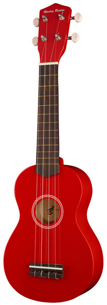 Harley Benton UK-12 Red
