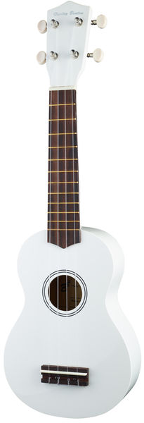 Harley Benton UK-12 White