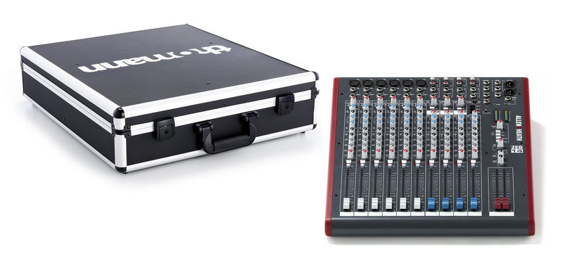 Allen & Heath ZED-14 Bundle