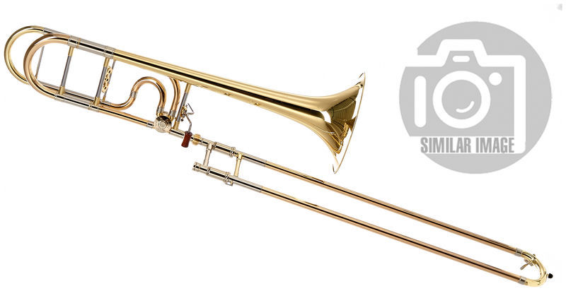 Edwards T-396A Tenor Trombone