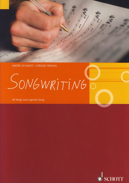Schott Songwriting