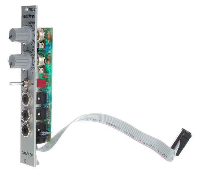 Doepfer A-183-2 Offset Generator