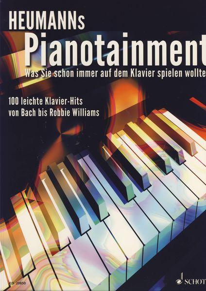 Heumanns Pianotainment Schott